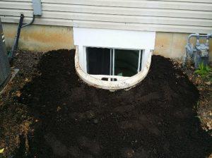 The Basic Basement Co._finished basement with egress window_Robbinsville-NJ_June 2014