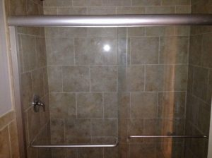 The Basic Basement Co._finished basement with full bathroom and gym_Somerset-NJ_June 2014