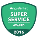 The Basic Companies - Angie's List Super Service Award Winner 2016