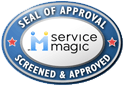 The Basic Companies - Service Magic - Seal of Approval