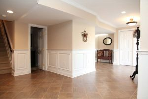 The Basic Companies - basement finishing experts serving New Jersey and Pennsylvania