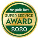 The Basic Companies - Angie's List Super Service Award Winner 2020