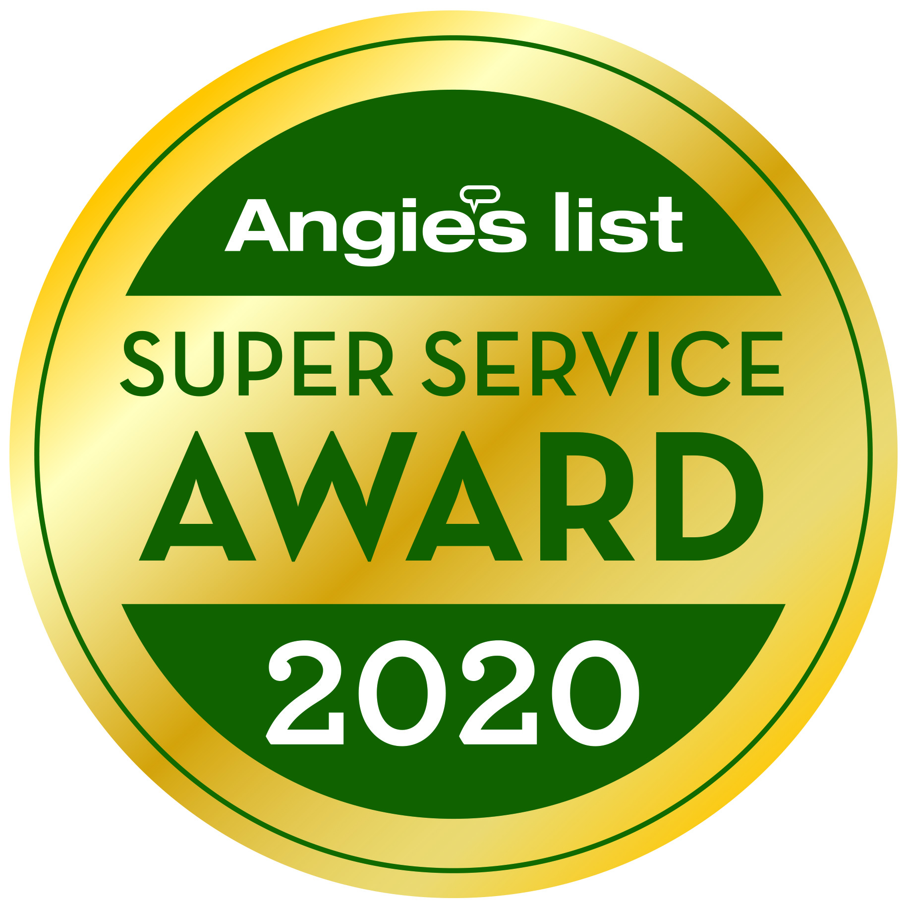 The Basic Companies - Angie's List Super Service Award Winner 2020
